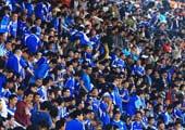 恒大主场球迷爆满