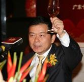 2004年风云人物广汽集团总经理曾庆洪