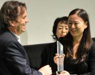第23届东京电影节-《观音山》获最佳艺术贡献奖