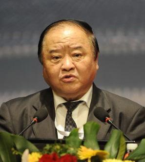 中国机械工业副会长