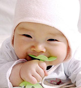腹泻宝宝如何调整辅食