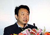 杭州市政府副秘书长叶敏致辞