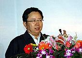 商务部市场体系建设司司长常晓村演讲