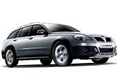 平尼法瑞那公司设计了多款中国车型