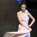 林姿含作品,模特,设计师,时尚