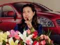 魏晓静:信心充沛应对年底购车小高潮