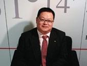2010金融理财网络盛典,2010网络盛典,汇丰,李峰