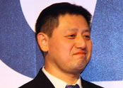 中国汽车画报总经理庄鉴韬