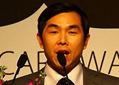 北京青年报常务副总编辑田科武