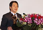 日产(中国)投资有限公司售后营销部兼售后服务部总监 富田刚二