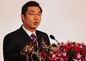 上海大众汽车斯柯达品牌服务策略与管理科高级经理 陈建清