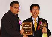 年度优秀服务品牌品质服务奖:广汽丰田汽车有限公司