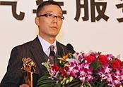 汉高股份有限公司中国工业维修和汽车售后市场业务总监 朱黎