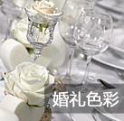 冬季婚礼的10个奇思妙想——婚礼色彩