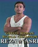 纳斯里(Reza Nasri)