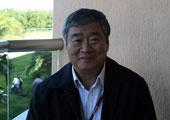 直击坎昆气候大会:专访中国代表团顾问:何建坤