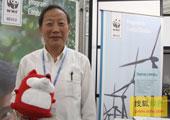 直击坎昆气候大会:WWF杨富强 坎昆每日评论