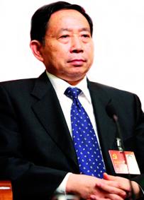 致青年 袁贵仁 教育部部长 搜狐教育 年度盛典
