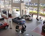深圳华熙进口大众汽车
