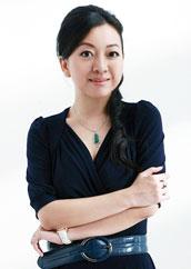 陈丹霞,上海新高姿化妆品有限公司总经理