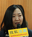 搜狐教育 圆桌星期二 移民大鳄高峰论坛 范晓宏