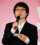 致青年   教育总评榜  搜狐教育总评榜  搜狐教育盛典 年度盛典 北京师范大学 曾繁博