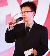 致青年   教育总评榜  搜狐教育总评榜  搜狐教育盛典 年度盛典 北京师范大学 熊伟林