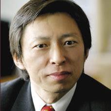 搜狐公司董事局主席张朝阳