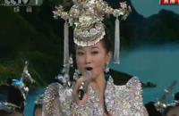 ...马东:春节是我们的节日我们传统的节目.我们国家在发展的过...