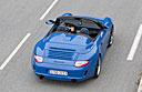 保时捷 911 Speedster