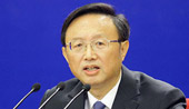 2010外交部部长答中外记者问