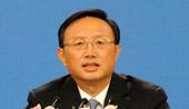 2009外交部部长答中外记者问