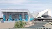 水球馆,2012伦敦奥运会