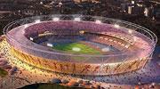 奥林匹克体育场