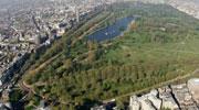海德公园,2012伦敦奥运会