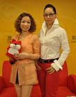 接轨国际 掌握中国女装话语权
