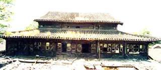 虎坊桥湖广会馆