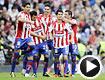 视频集锦-罗尼告别卡瓦略破门被吹 皇马0-1希洪