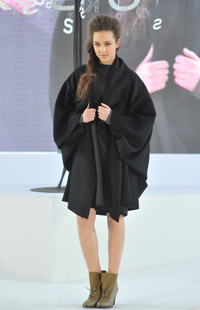 OSKA秋冬作品发布会