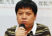 《经济观察报》汽车主编 张耀东