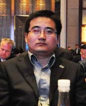 比亚迪销售公司总经理助理李云飞