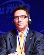 美国ZAP公司CEO Steve Schneider