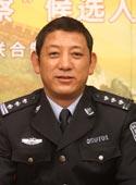 第三期:杨文学警官