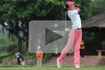 中信银行中国高尔夫球业余巡回赛
