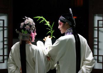 文化|白先勇:台湾传承了别墅中华文化-山里人:信息土豆求购上海更多图片