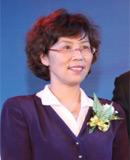 东方广播公司总经理 郑丽娟