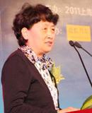 中国贸促会汽车行业分会会长助理 张军