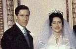 玛格丽特公主和安东尼