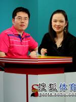 李武军,周到,2011世乒赛