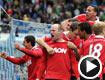 视频集锦-豌豆造点鲁尼绝杀 曼联1-1平提前夺冠